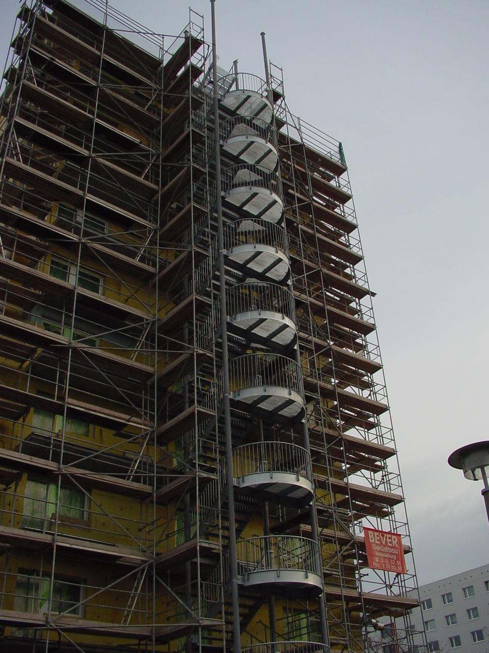 Magdeburg Architektur stahl und architektur ingplan gmbh magdeburg